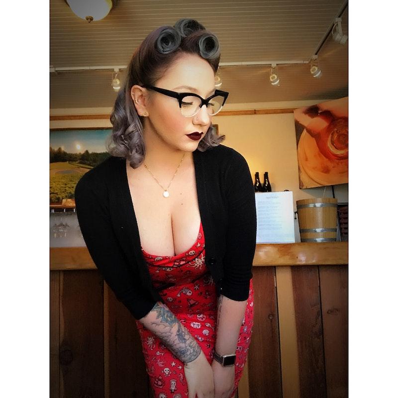 Women S Eyeglasses Skunkboy In Champagne Tort Bonlook