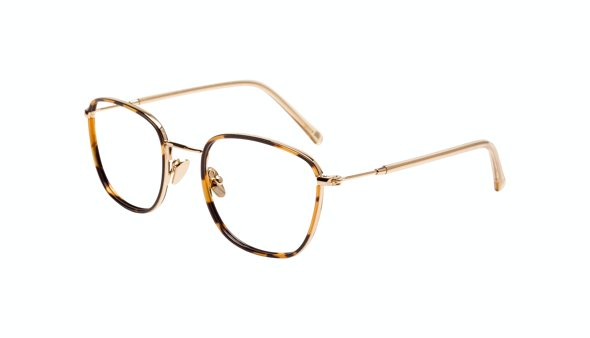 Affordable Fashion Glasses Rectangle Eyeglasses Women Lawrence Gypsy Tilt