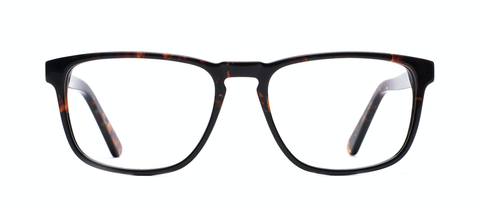 3c4c20abdac Affordable Fashion Glasses Rectangle Eyeglasses Men Loft Mahogany Black  Front