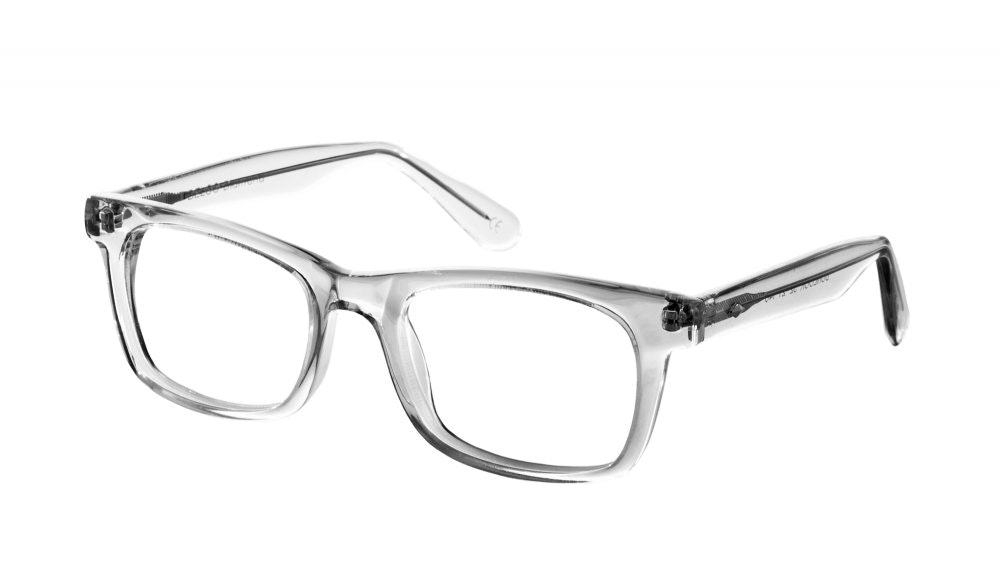 Affordable Fashion Glasses Rectangle Eyeglasses Men Women Belgo Diamond Tilt