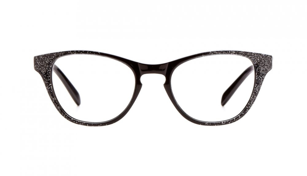 Affordable Fashion Glasses Cat Eye Eyeglasses Women Selfie Caviar Front