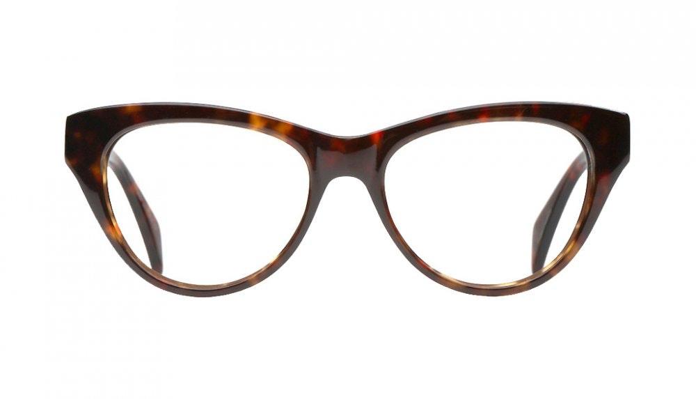 Affordable Fashion Glasses Cat Eye Eyeglasses Women La Marquise Tortoise Front