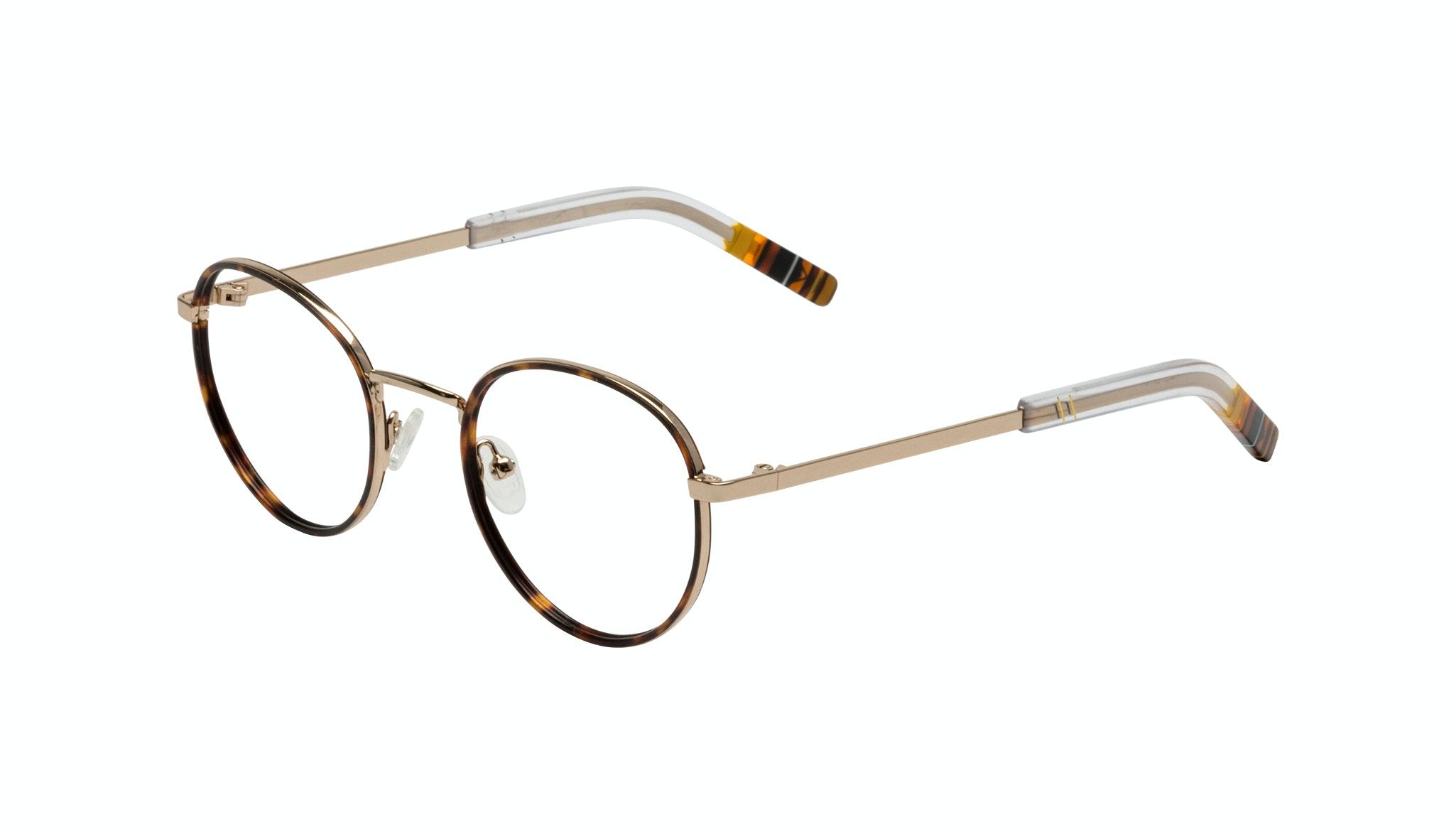 Affordable Fashion Glasses Round Eyeglasses Men Reach Tortoise Tilt
